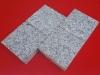 Granit-Platten, grau, Mittelkorn, trocken, (Granit aus Polen), Platten für den Garten- und Landschaftsbau, Gehwegplatten, Abdeckplatten, Polygonalplatten, Krustenplatten, Terrassenplatten, Naturstein aus Polen, unterschiedliche Farben, Formate