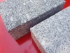 Płyty płomieniowane, sjenitowe i granitowe - płyty w stanie suchym