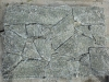Polygonalplatten aus Serpentin - Serpentinit (Serpentin aus Polen), Platten für den Garten- und Landschaftsbau, Gehwegplatten, Abdeckplatten, Polygonalplatten, Terrassenplatten, Naturstein aus Polen, unterschiedliche Farben, Formate