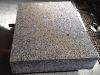 Granit-Platten (Granit aus Polen), Platten für den Garten- und Landschaftsbau, Gehwegplatten, Abdeckplatten, Polygonalplatten, Terrassenplatten, Naturstein aus Polen, unterschiedliche Farben, Formate