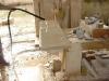 Sandstein-Platten – unterschiedliche Größen/Maßen (Sandstein aus Polen), Platten für den Garten- und Landschaftsbau, Gehwegplatten, Abdeckplatten, Polygonalplatten, Terrassenplatten, Naturstein aus Polen, unterschiedliche Farben, Formate