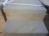 Sandstein-Elemente (Sandstein aus Polen),Platten für den Garten- und Landschaftsbau, Gehwegplatten, Abdeckplatten, Polygonalplatten, Terrassenplatten, Naturstein aus Polen, unterschiedliche Farben, Formate