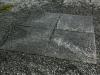Platten aus Serpentin - Serpentinit (Serpentin aus Polen), Platten für den Garten- und Landschaftsbau, Gehwegplatten, Abdeckplatten, Polygonalplatten, Terrassenplatten, Naturstein aus Polen, unterschiedliche Farben, Formate