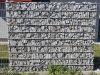Frostbeständige Natursteine (Granit) aus Polen für Gabionen… (Natursteine aus Polen), Natursteinmauer, Gabionenzaun, Gabionenmauer, Naturstein für Gabionen, Naturstein aus Polen, Polengranit