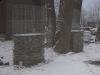 Schiefer (Schiefer aus Polen) für eine Natursteinmauer, Natursteinmauersteine, Natursteinmauer aus Schiefer, Gabionensteine, Schiefer für Gabionen, Naturstein – Schiefer für eine Natursteinmauer, Gartenwege, Fassadensteine, Gartenplatten, Gehwegplatten, rustikale Platten und Mauersteine, Rinde, Schüttgut, Gartensteine, Gabionensteine, Naturstein aus Polen