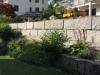 Natursteinmauer / Naturstein-Mauer / Granit-Mauer... Referenzobjekte in der Schweiz… ein kleines Beispiel… (Granit-Mauersteine aus Polen), Mauersteine für eine Natursteinmauer, Polengranit