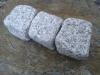 Pflastersteine gespalten-leicht gerundet (rustikale)