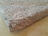 """Speziell, veraltete """"Antik-Platten"""" aus Granit - NEU - Variante B: die obere Fläche und zusätzlich 4 Seiten mit Kanten stark geflammt (Granit Mittelkorn heutzutage nicht erhältlich)"""