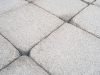 """""""Antikplatten"""", Antik-Granit-Platten, """"Gredplatten"""", """"Krustenplatten"""", veraltete Platten (trocken - Beispiel)..., Granit aus Polen, Platten für den Garten- und Landschaftsbau, Gehwegplatten, Abdeckplatten, Polygonalplatten, Terrassenplatten, Naturstein aus Polen, unterschiedliche Farben"""