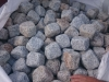 Pflastersteine / Gerölltsteinpflaster (rustikal, getrommelt, gerundet und ohne scharfe Kanten)