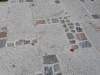"""NEU MITTELKORN - """"Antikplatten"""", """"Gredplatten"""", """"Krustenplatten"""", veraltete Platten (NUR BEISPIEL - AUF DEM FOTO ALS TROCKEN), Platten nicht nur für den Garten- und Landschaftsbau, Gehwegplatten, Abdeckplatten, Polygonalplatten, Terrassenplatten, rustikale Platten, frostbeständiger Granit aus Polen, Unikat aus Naturstein- Foto von unseren Kunden"""