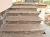 Treppen aus Feldsteinen, rustikale, bunte Treppen (Platten für Treppen) aus Natursteinen, Treppen aus Gredplatten (aus Feldsteinen), Krustenplatten aus Feldsteinen, Gartenplatten, Naturstein-Platten für Treppen aus Polen, Platten für Treppen aus Feldsteinen für den Garten- und Landschaftsbau, Polygonalplatten aus Feldsteinen für Treppen, Terrassenplatten aus Feldsteinen, Blockstufen aus Feldsteinen, unterschiedliche Farben und Formate, Feldsteine aus Polen, Das ist nur ein Beispiel. Naturprodukt, Unikat; Es kann sein, dass dieses Sortiment verkauft worden ist.