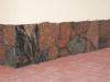 Cięte wyroby z kamienia polnego; płyty chodnikowe, elewacyjne, płyty na tarasy, płyty poligonalne, schody z kolorowych kamieni polnych, blaty, stoły, meble, ławki ogrodowe i inne wyroby architektury krajobrazu