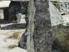 Monolithen aus Serpentin - Serpentinit, Naturstein aus Polen, Platten, Gartenmöbel aus Natursteinen, Natursteinmauer, Gabionensteine, Gabionenzaun, Gabionenmauer