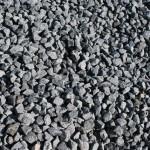 Splitt aus Basalt 8-16 mm