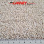 Dolomit-Splitt, Körnung / Größe - 1-3 mm. Farbe - WEIß…