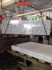 Granit-Platten – unterschiedliche Größen/Maßen